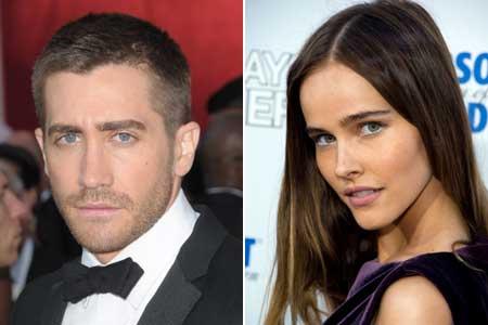 Jake Gyllenhaal és Isabel Lucas