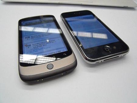 iphone vs nexus one01