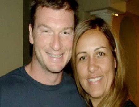 Bruce és Monica Beresford-Redman
