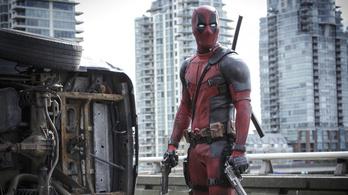 Jöhetnek az új Deadpool-filmek, de teljesen másmilyenek lesznek