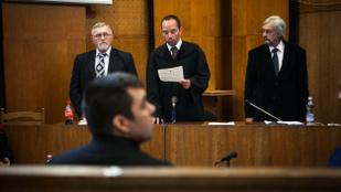 Képzelt hangok miatt ölt meg két embert egy százhalombattai férfi
