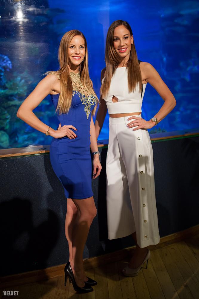 A döntőt viszont nem Vajna, hanem egy korábbi szépségkirálynő, Lipcsei Betta fogja vezetni, aki 2011-ben nyert