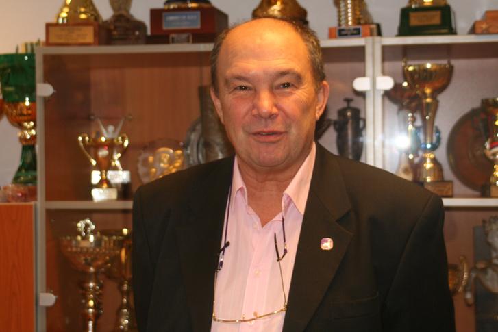 Dobos Imre