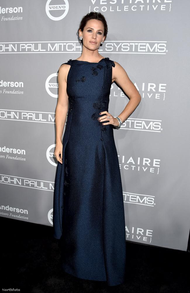 Jennifer Garner elegáns volt, mint mindig