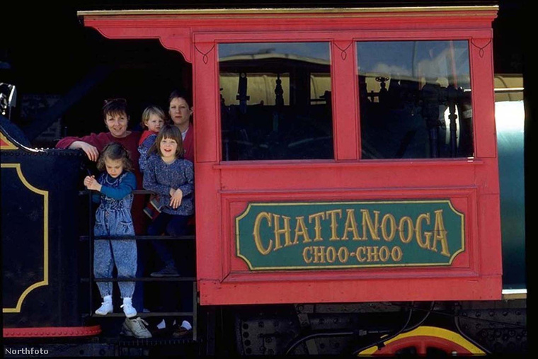Chattanooga Expressz