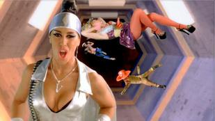 Így néznek ki ma a kilencvenes évek popénekesnői - a második felvonás