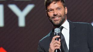 Ricky Martin eljegyezte pasiját