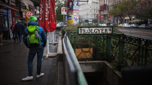 Túl kevés a nyilvános vécé Budapesten