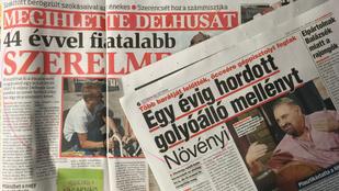 Hírek kávé mellé: Delhusa Gjon óriási kedvvel alkot; Növényi Norbert egy évig golyóállót hordott