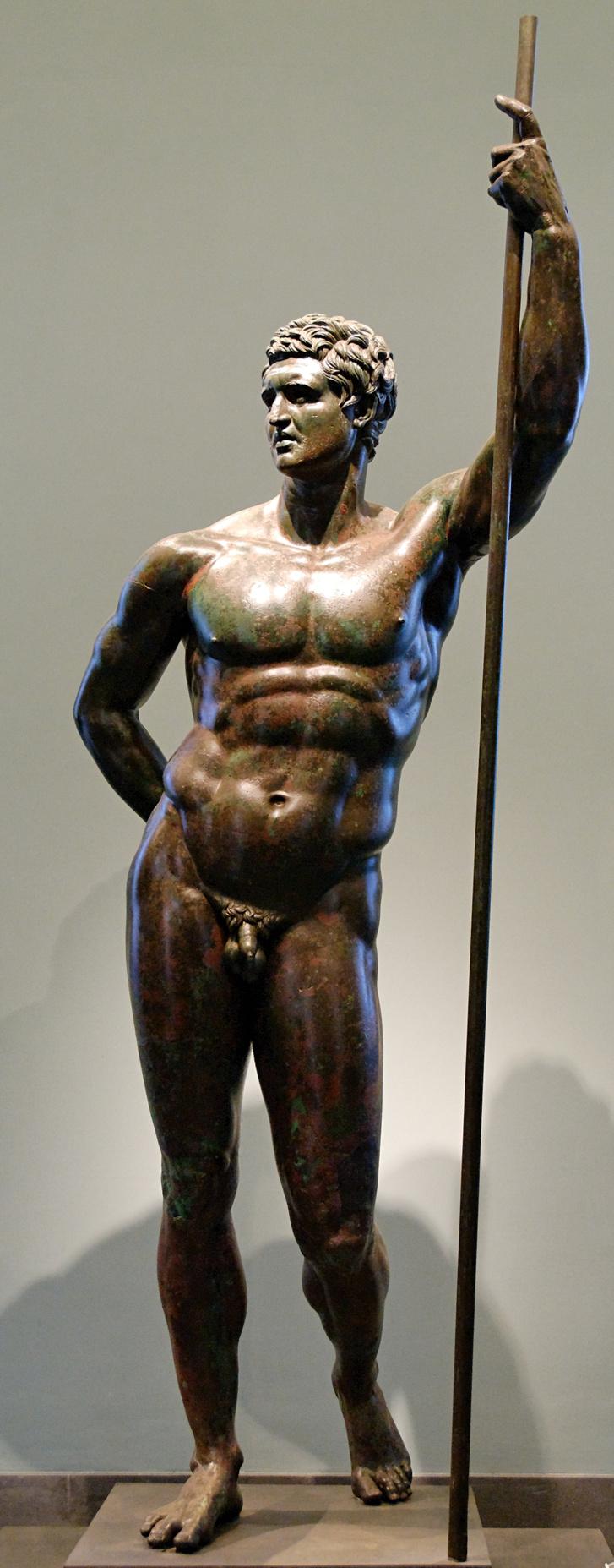 Attalos, pergamoni király (i.e. 3-2. század)