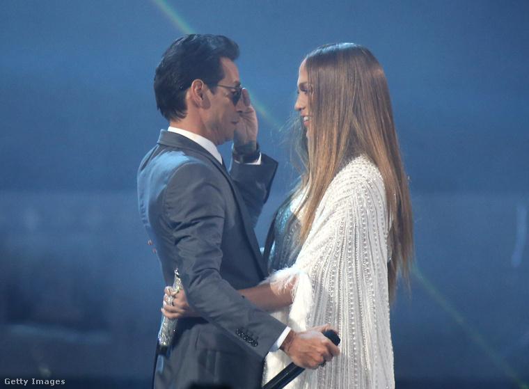 Válásuk évében Anthony már mást vett feleségül: Shannon De Limát