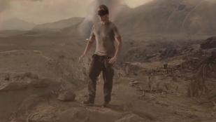 Schwarzenegger egy kicsit ellentmond régi önmagának