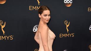 Emilia Clarke szerepet kapott az új Star Warsban