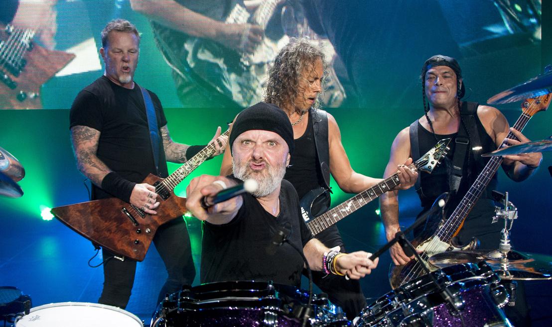 Index - Kultúr - Hol volt ez a tökös Metallica az elmúlt 25 évben?