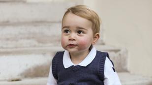 György herceg néha igazi csirkefogó
