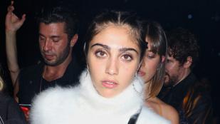 Na EZÉRT (is) néz ki jól Madonna lánya