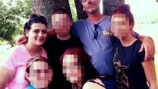 40 évet kapott, mert megölte a férfit, aki a lányát molesztálta