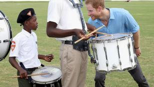 Harry hercegnek és a barátnőjének máris felajánlották a tökéletes nászutat