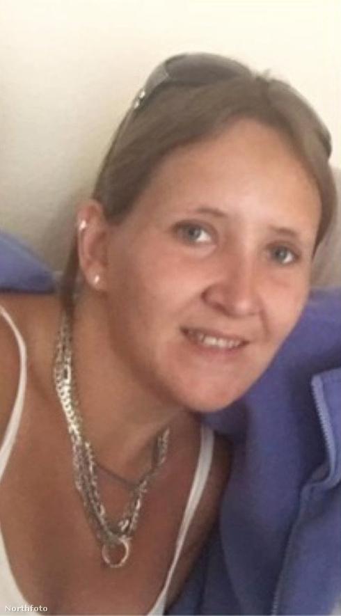 Nikki Collingbourne vérbe fagyott holttestére a konyha padlóján bukkantak rá