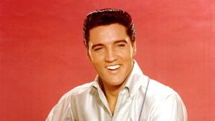 Instahíradó: ha nem tudta volna, Channing Tatum nagyszerű Elvis-imitátor