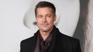 Az FBI lezárta a nyomozást Brad Pitt gyermekbántalmazási ügyében