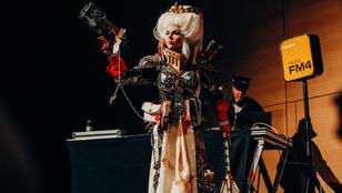 Egy magyar nyerte az idei nemzetközi cosplayer bajnokságot