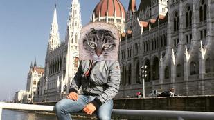 Budapesten van a Trónok harca egyik szereplője