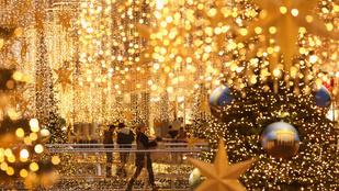 Házhoz visszük a fenyőillatot: itt vannak a legjobb karácsonyi zenék!