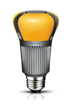 12 60W LED Lamp off Philips
