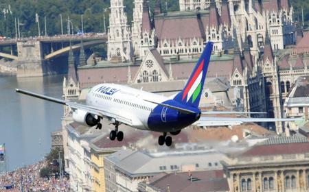 MALeV-Boeing-737