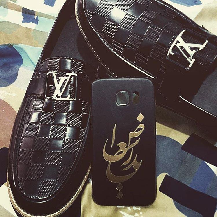 Ezt a Louis Vuitton cipőt Rogán Antal is megirigyelné.