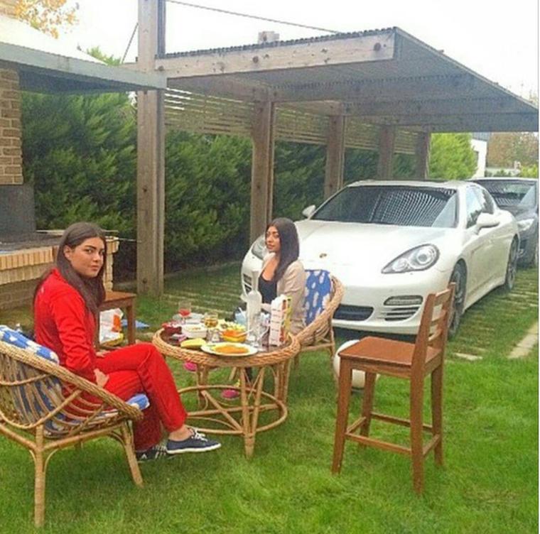 Ha nincs egy Porsche mögöttük, elmegy az étvágyuk.