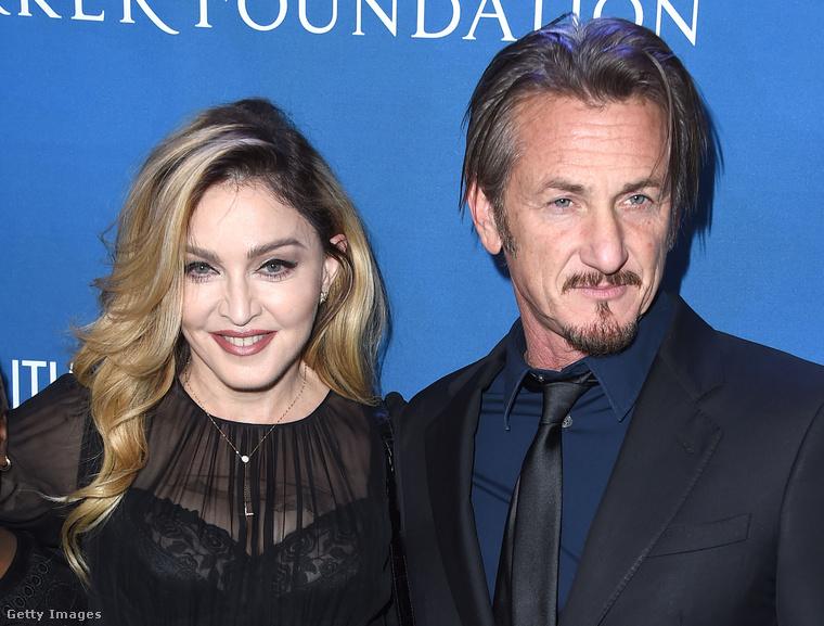 Barátok maradtak, ráadásul olyannyira, hogy Madonna még hosszú évek után is hajlamos védelmébe venni a színészt, vagy régi, közös fotókkal nosztalgiázni, esetleg szeretetteljesen fogdosni Penn kezét egy jótékonysági gálán