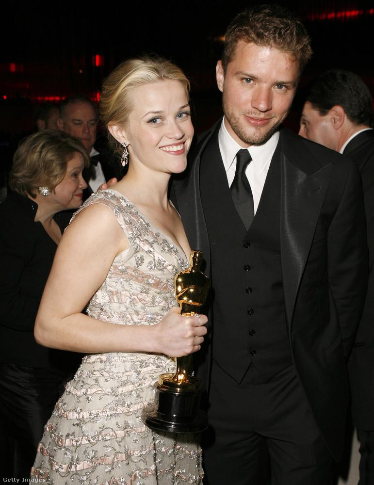 Reese Witherspoon számára elég emlékezetes lehet 21