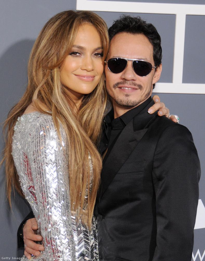 Jennifer Lopez és Marc Anthony 2011 júliusában jelentette be, hogy köszönik, ennyi elég volt egymásból, ezért tíz év házasság után szakítanak