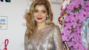 Mérgezéses halálhír fokozta az üzbég pophercegnő körüli rejtélyt