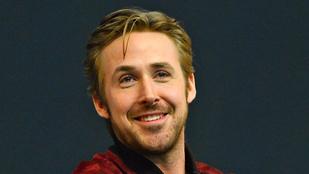 Ryan Gosling is küldött plüssmackót a budapesti kávézónak