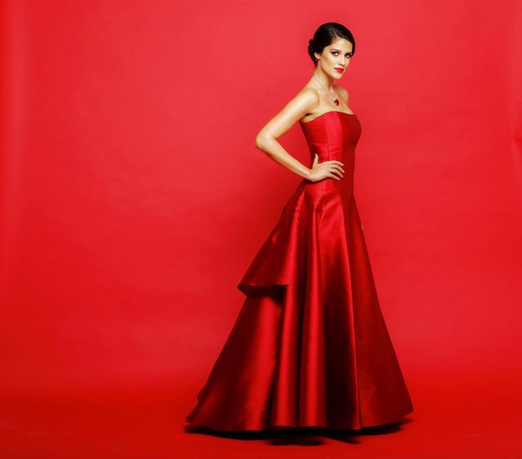 Most a Miss Supernational világversenyen képviseli Magyarországot.De hadd frissítsük fel az emlékeit vele kapcsolatban!