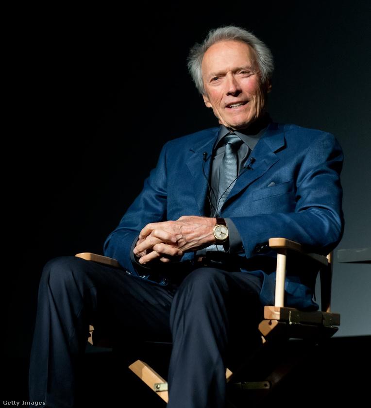 Clint Eastwood                         1986-ban polgármesternek választották egy kaliforniai kisvárosban, ahol főként művészek, alkotók élnek