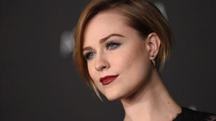 A Westworld színésznője egy interjúban beszélt arról, hogy többször megerőszakolták