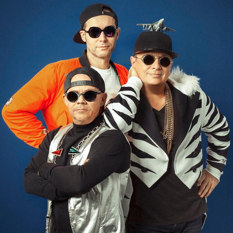 T-Boy, Michel és Gesztenye.
