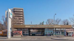 Belső vizsgálat indul a dél-pesti kórház mosdójában talált holttest miatt