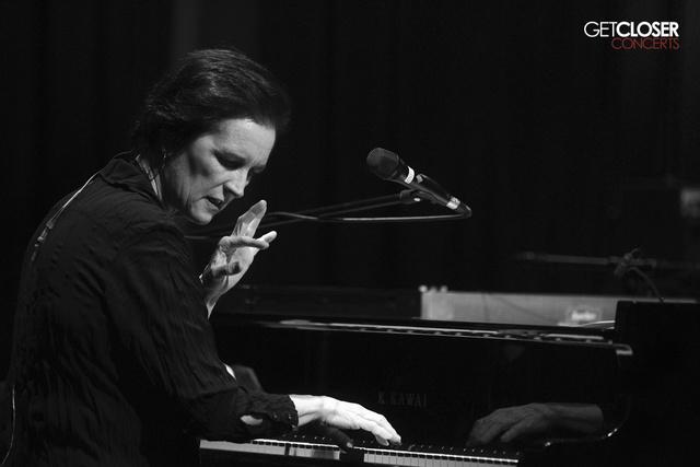 Patricia Barber Trio
