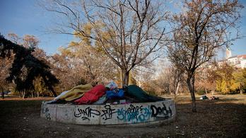 A Székesfehérvári Járásbíróság is megtámadta a hajléktalantörvényt