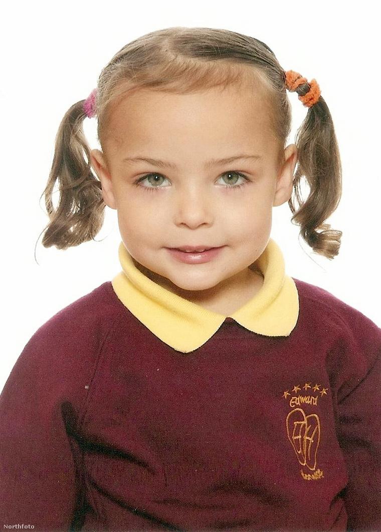 Poppy, Michala Pyke 4 éves lánya, akit fél évig etettek különböző drogokkal. 2013. júniusában meghalt.