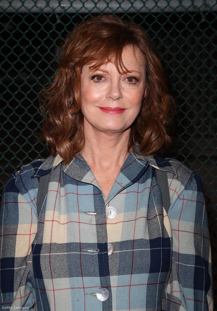 Susan Sarandon egyidős Minnellivel