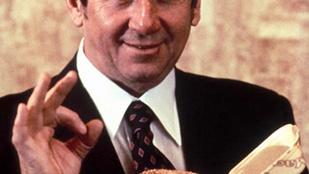 98 éves korában meghalt a BigMac megalkotója