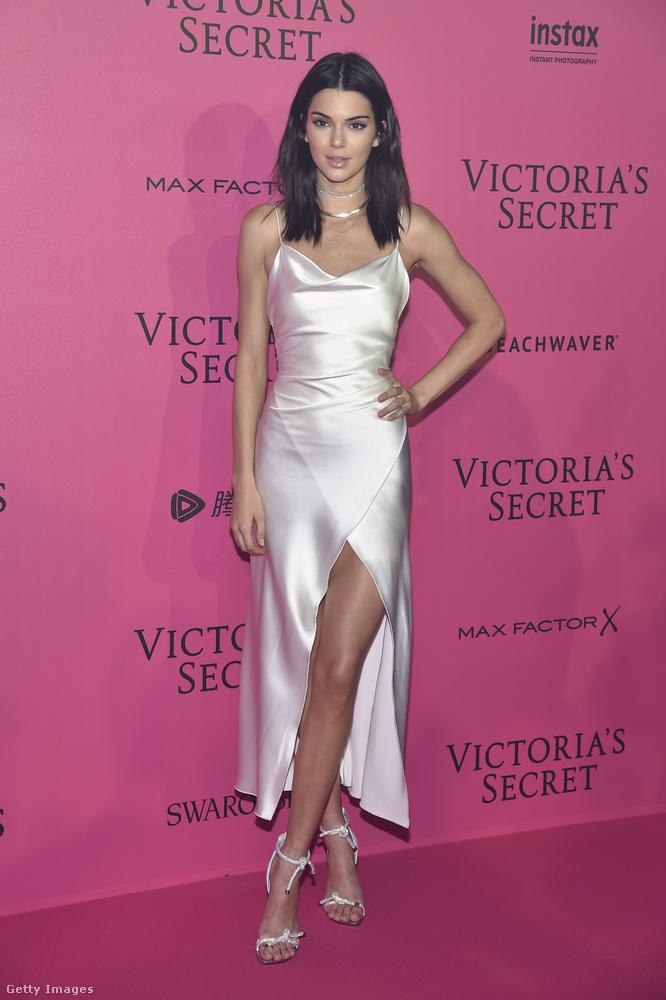 És nem, Kendall Jenneren sem kombiné van