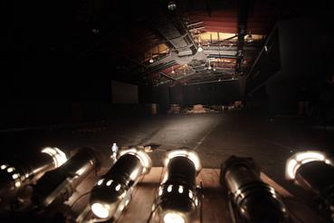 A nagy koncertterem