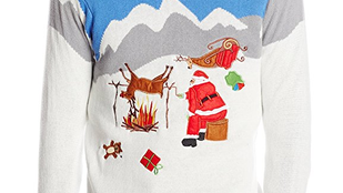 Annyi ronda karácsonyi pulcsi létezik, mégis imádjuk őket